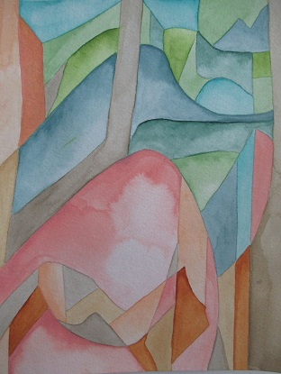 Nearness Pauses - Jenna Decker