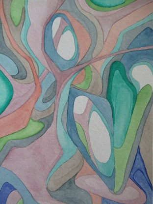 Neural Pathways - Jenna Decker